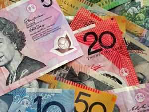 Financial expert urges Mackay to cut back on 'shiny toys'