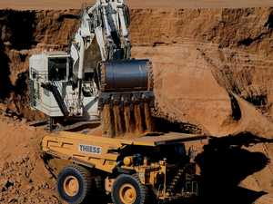 Multi-billion dollar sale for mining company