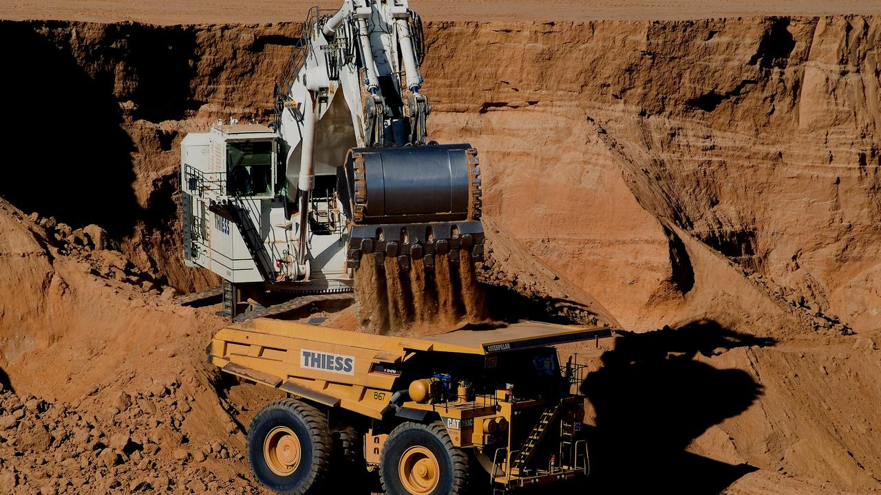 MASSIVE SALE: Half of the world's largest mining services provider Thiess was sold off in a multi-billion dollar sale which finalised at the end of 2020.