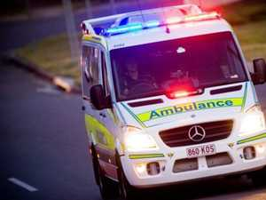 Paramedics rush to mine site after man injured