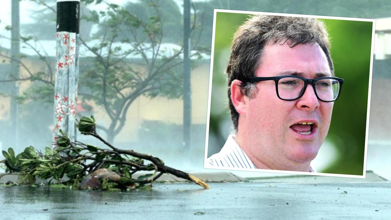Dawson MP George Christensen said the ACCC's recommendations to make insurance more affordable in Northern Australia were a