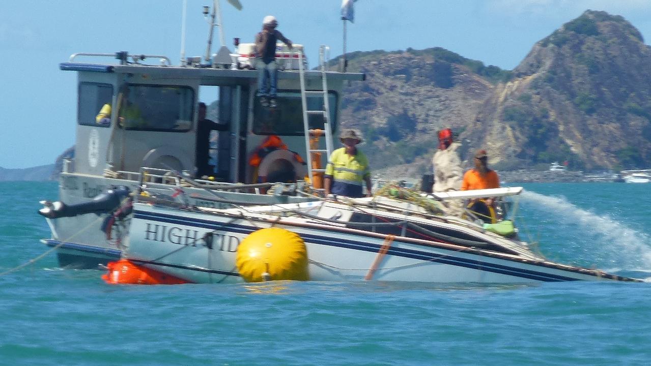 Yeppoon Coast Guard .