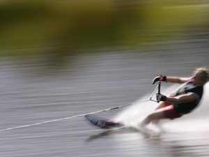Man hurt in water skiing crash at popular Gympie waterhole