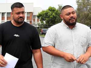 'Simple mistake': How Logan trio were caught in COVID breach