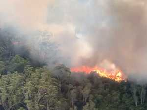 HAVE YOUR SAY: Public forums to be held about Fraser fires