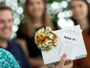 'I'm a millionaire': Coast grandma reeling from $1.5m win