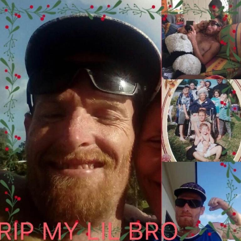 Thomas Macka McIntyre was killed on April 2, 2019 in a fatal explosion at North Mackay.