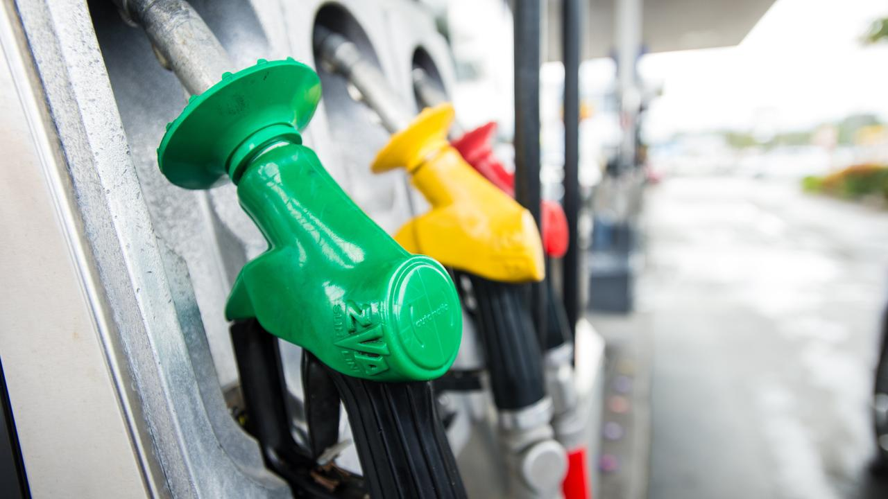 Petrol prices have remained stable around the Fraser Coast. Photo: File.
