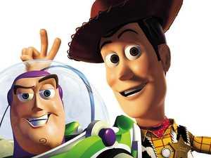 Pixar boss explains Toy Story plot hole