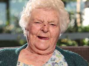 State loses oldest Australian at 111