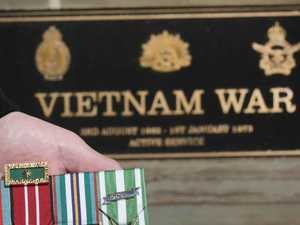 'Impossible task' to track down Vietnam vet from Lismore