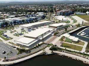 New restaurants, shops set for multimillion-dollar marina