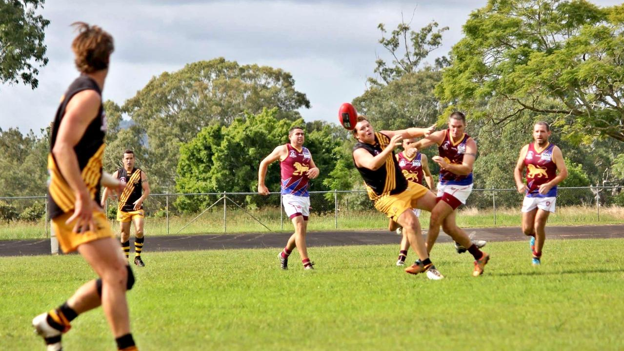 LIONS ROAR: Casino Lions are back and seeking a senior men's coach for their revitalised club in the 2021 North Coast league.