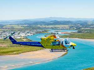 Whitsundays tops list of RACQ CQ rescues for 2020