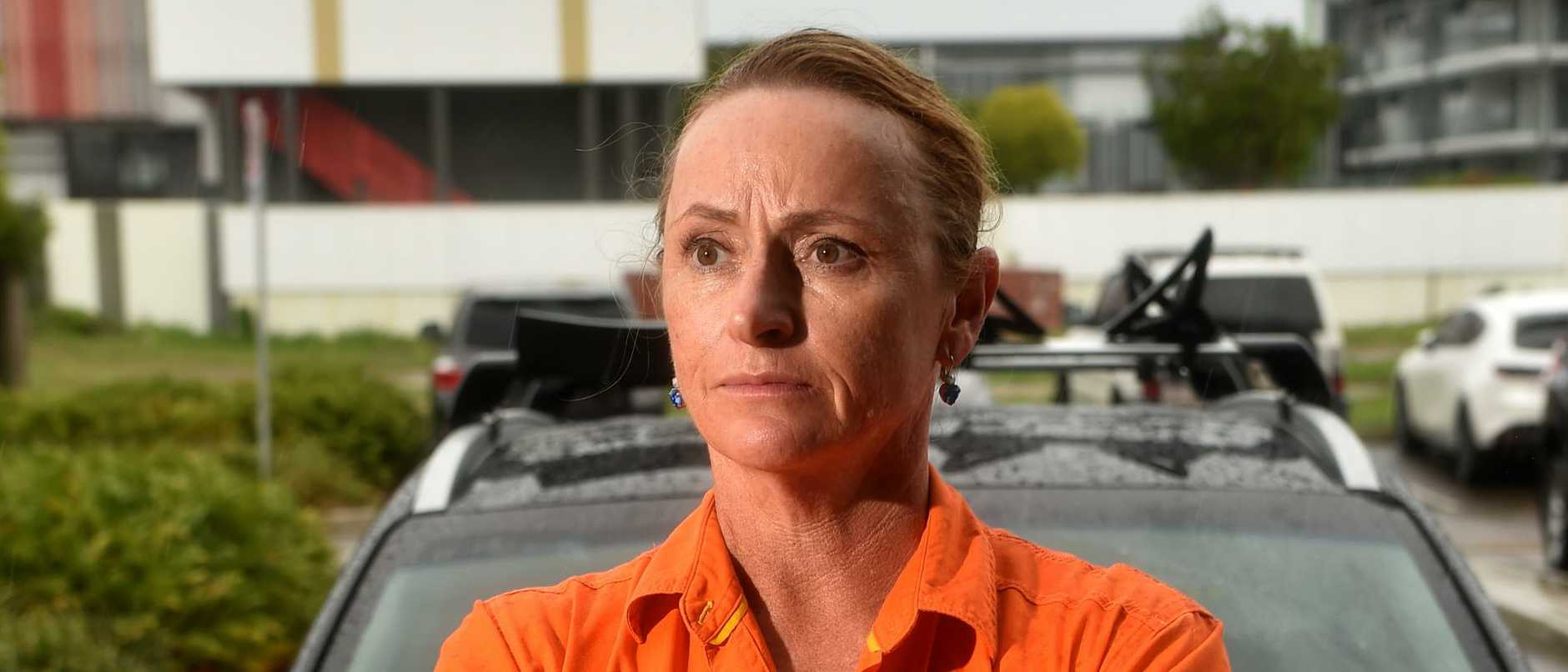 Two women have taken the fight to the alleged criminals trawling our streets after they were attacked in two alleged attempted carjackings.