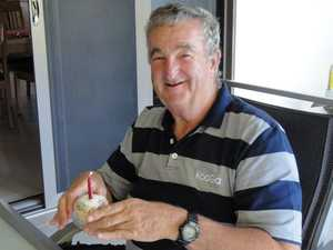 Vale Geoff Barton: CQ rugby mourns passing of a legend