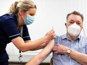 Why Australia isn't rushing COVID vaccine