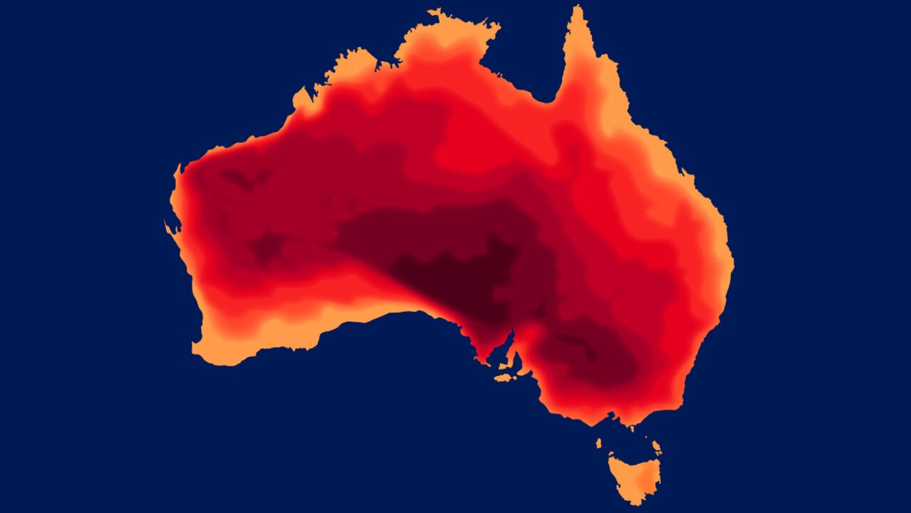 Australia is at risk of being isolated over climate change.