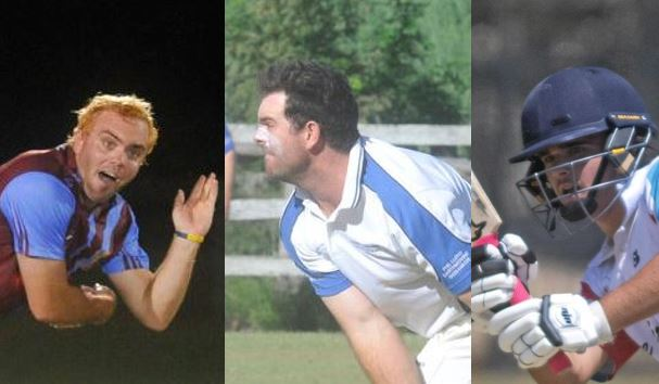 Check out the made the cut for Clarence River Cricket Association's Best XI across each grade at the halfway stage of the 2020/21 season.