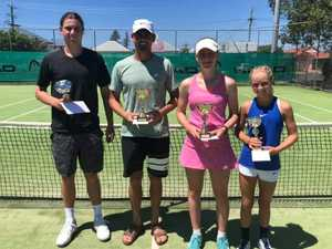 Ballina Open proves to be ace once again