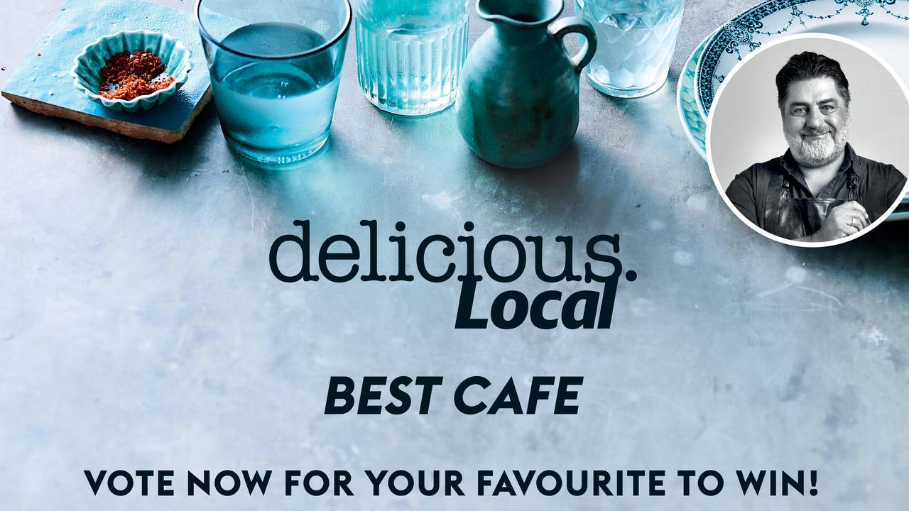 Help Matt Preston's search for the best cafe in Lismore and support your local, passionate team by casting your vote. SEE THE FINALISTS AND VOTE.