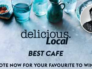 VOTE NOW: Crown the Best Cafe in Dalby