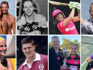 REVEALED: The 80 great sporting families of Queensland