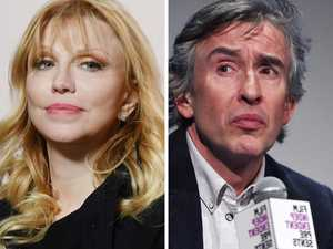 Courtney Love regrets fling with star