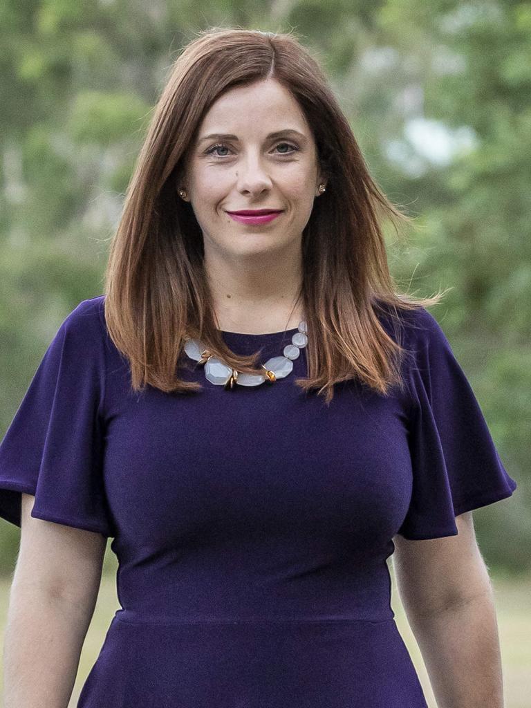 Anika Wells