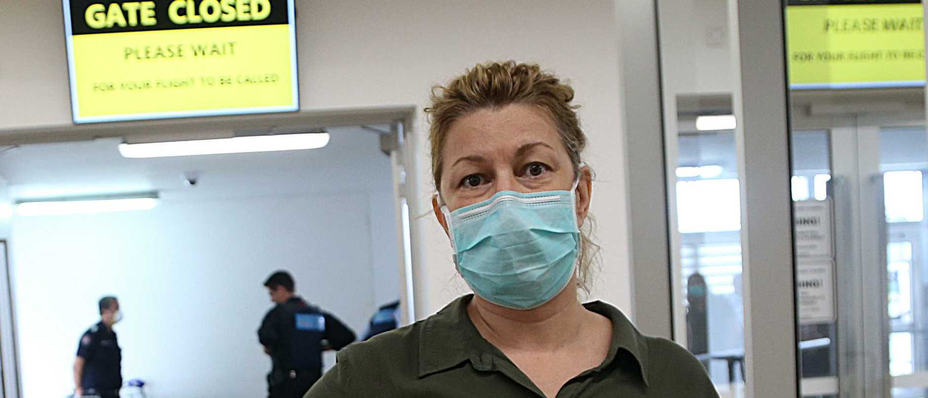 All international travellers coming to Australia could be forced to have pre-flight tests and wear masks.