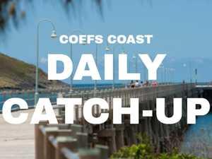 Coffs' Daily Catch-Up: January 6, 2021