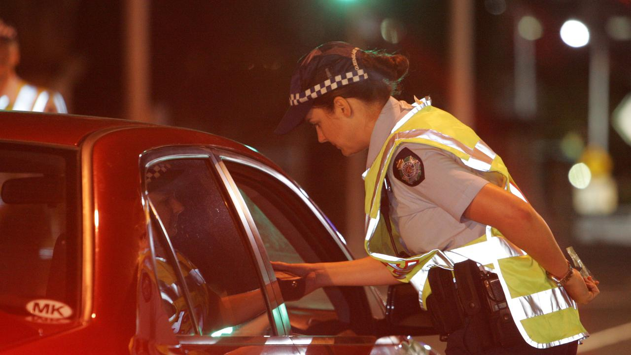 CRIME WRAP: Over the New Year's period multiple Dalby drives dangerously took to the roads while under the influence of drugs and alcohol. Pic: Robertson Marc