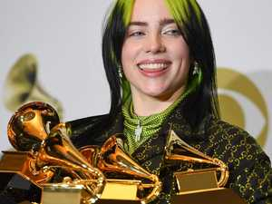 Grammys postponed amid virus spike