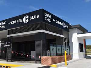EXCLUSIVE: Drive-thru coffee set to be poured in Plainland