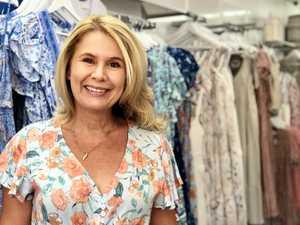 Bay businesswoman shares regional success story