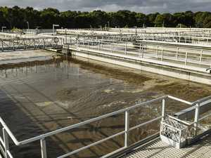 What the latest COVID testing of sewage has revealed