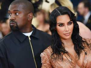 Kim and Kanye divorce is 'imminent'