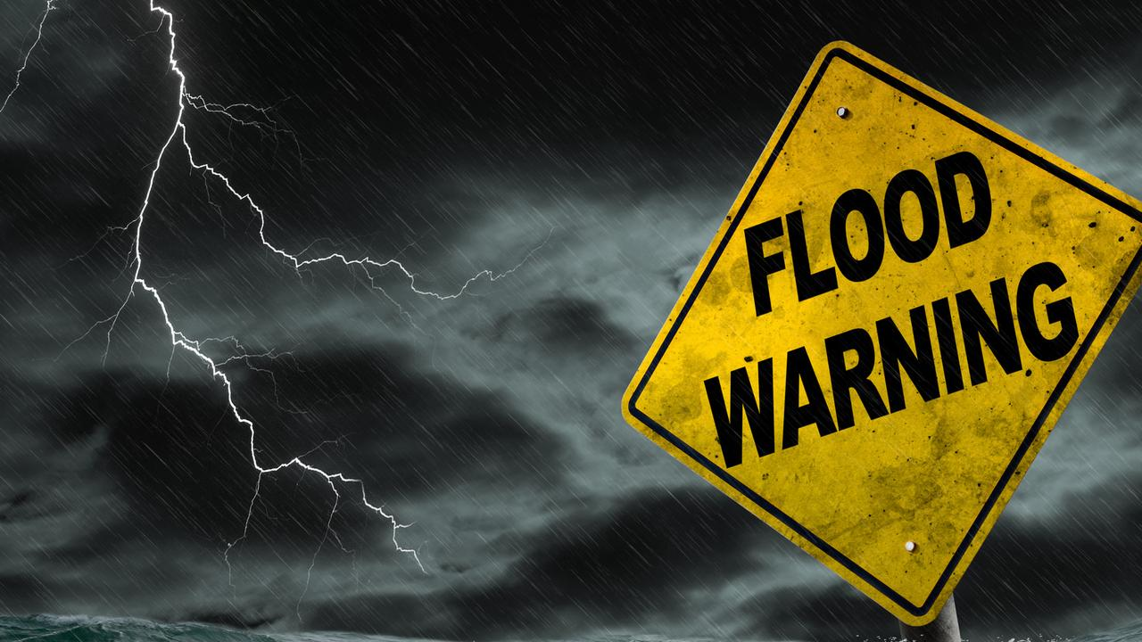 BREAKING: Flood warning issued for Western Downs