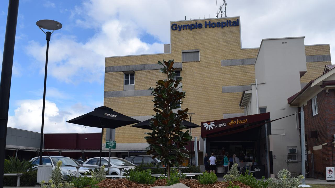Mr Perrett says the region's continued growth has made the need for a new hospital a priority.