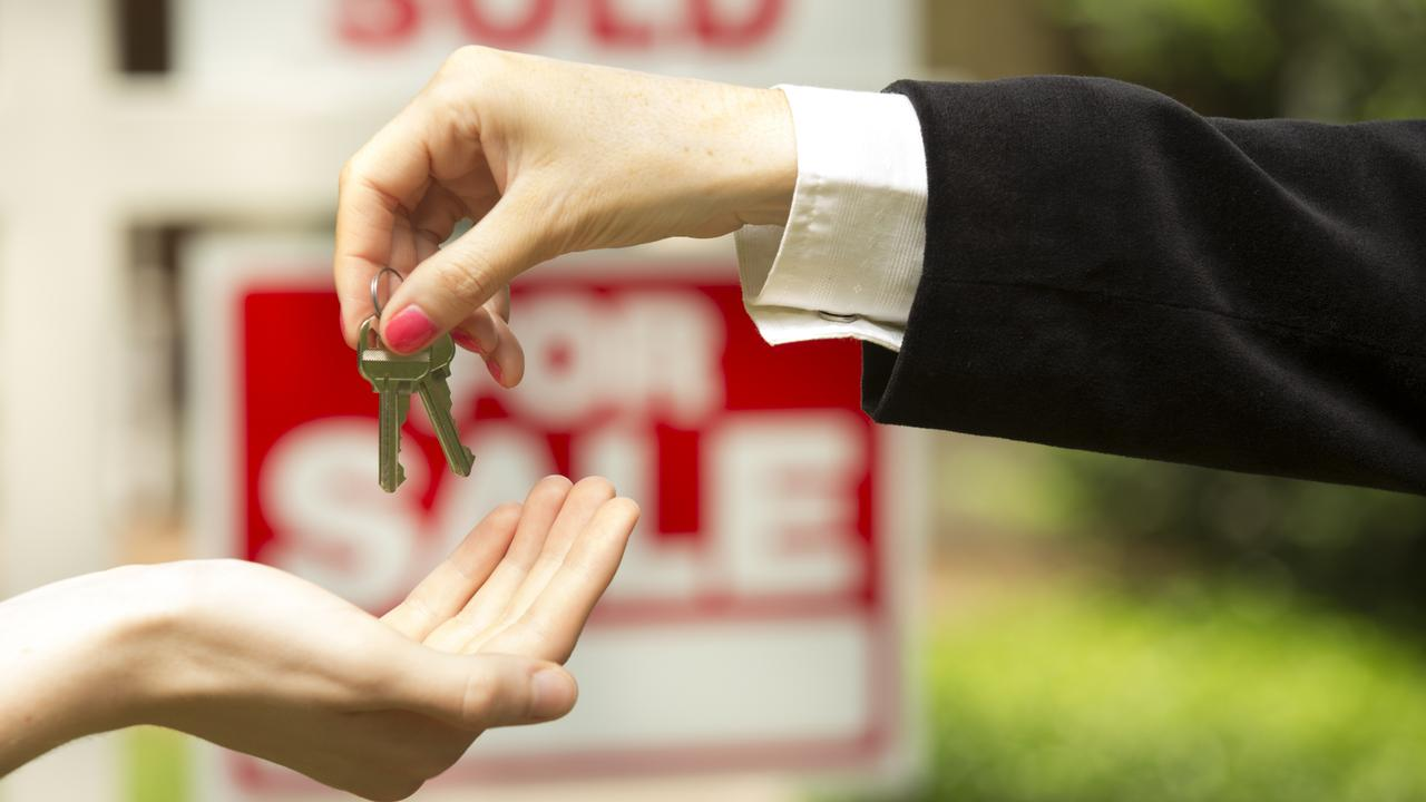 Whether you're looking for a property to invest in or for your first home, check out some of the cheapest on the market at the moment.