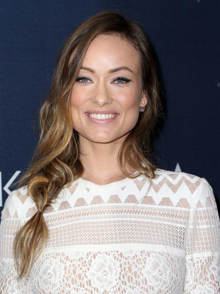 Olivia Wilde. Picture: Frederick M. Brown/Getty Images
