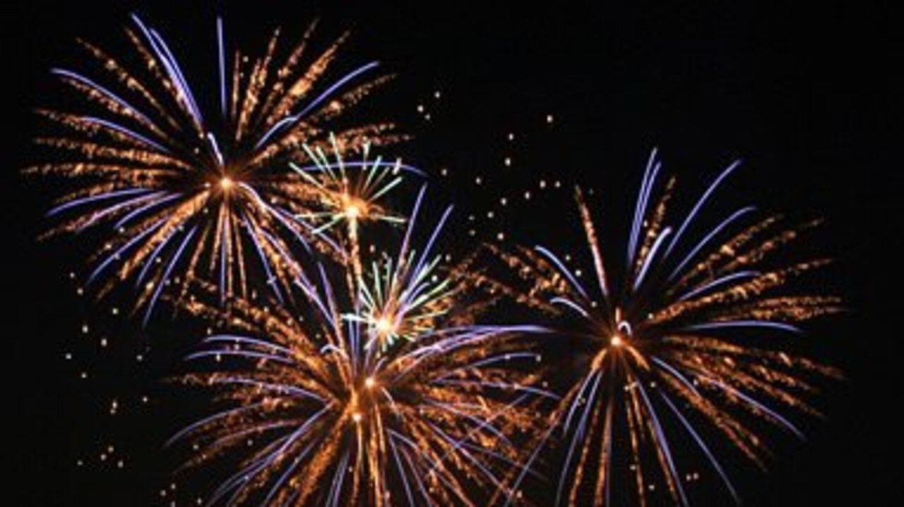 Livingstone Shire Council has moved its cancelled New Year's Eve fireworks events to Easter.