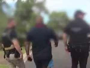 Alleged bikies charged with violent restaurant attack