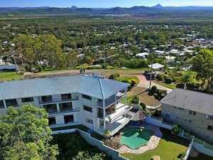 $2.85m Coolum house with Noosa views on market … again