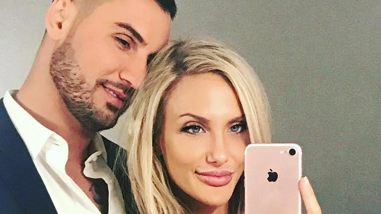 A court has heard new details of how Salim Mehajer, who is currently behind bars, managed to allegedly breach an AVO taken out to protect his ex-girlfriend.