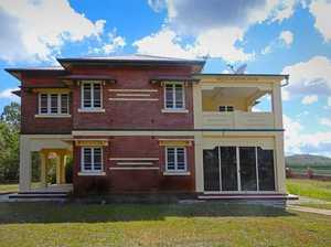 Mackay millionaire homes: Villa Faedis, Pindi Pindi