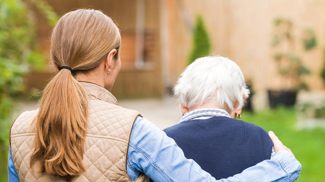 Aged care facilities have been placed back into lockdown across Ipswich.