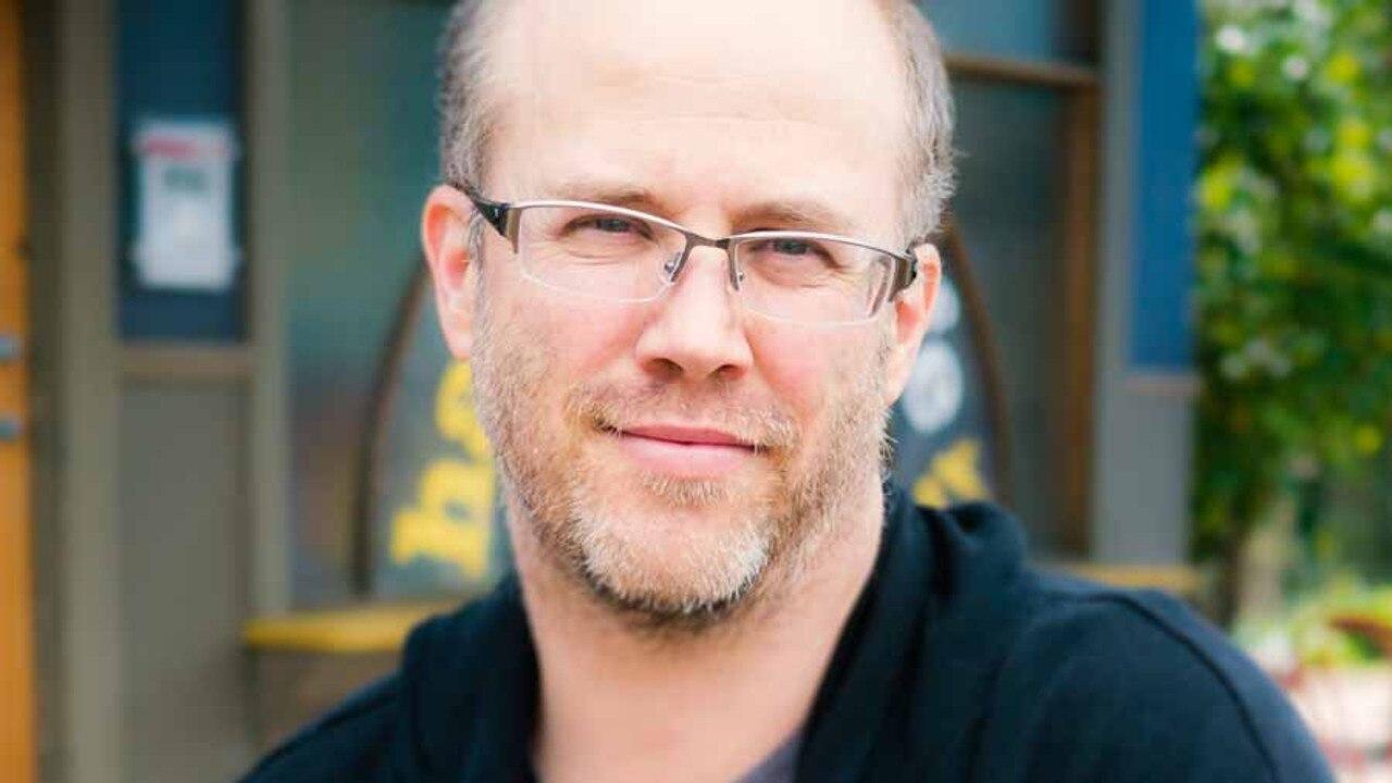 Neighbours writer Stephen Vagg will share his secrets at the Peregian Digital Hub.