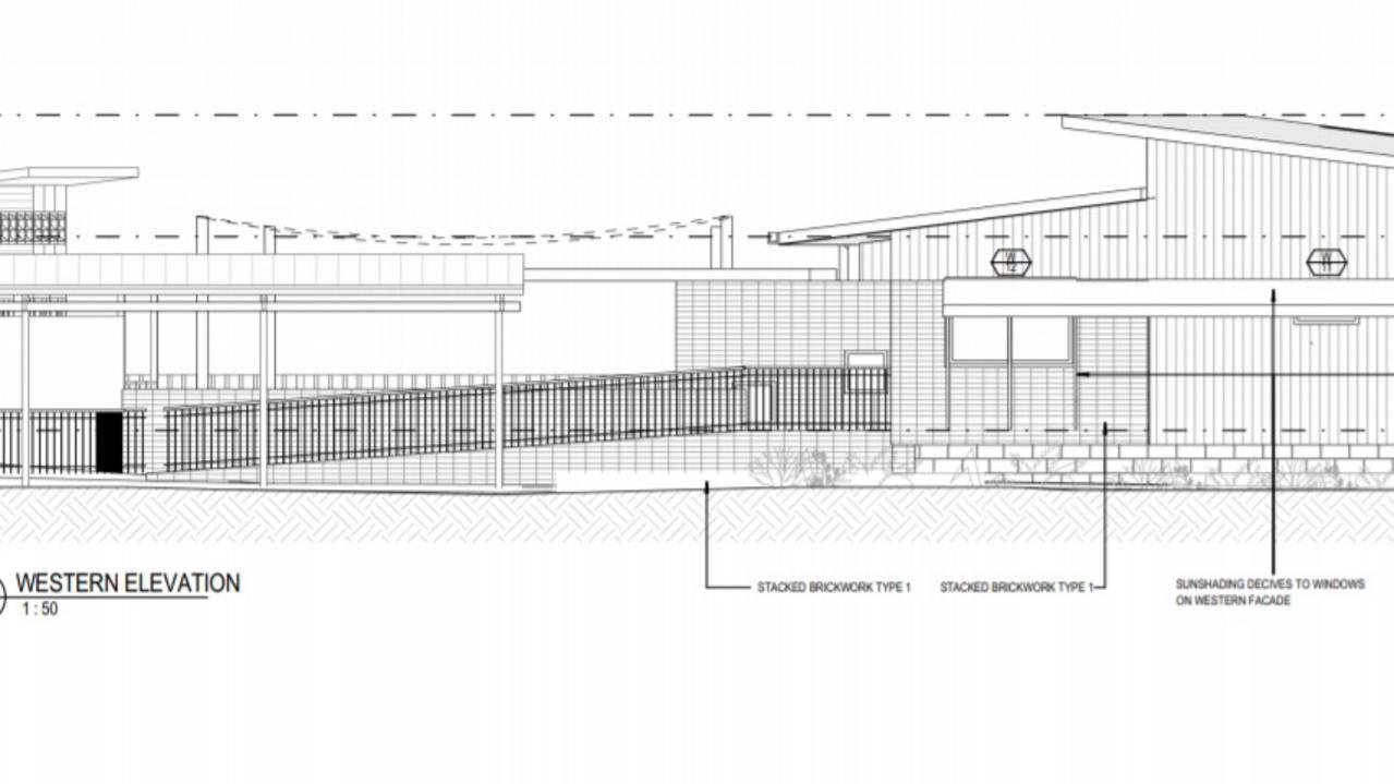 A major renovation has taken place at Byron Bay Preschool's Suffolk Park branch.