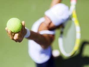 Lack of depth a double fault for women's tennis